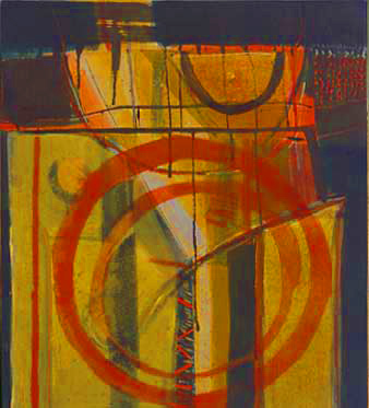 Carol Odell Monotype